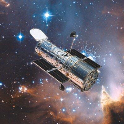 HubbleRoadshow | Social Profile