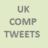 UKCompTweets profile