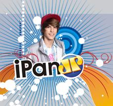 iPan - Jovem Pan Social Profile