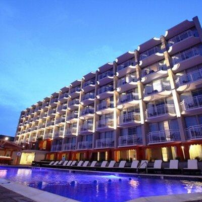 Ocean Club Hotel  | Social Profile