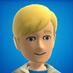 Simon Haughton's Twitter Profile Picture