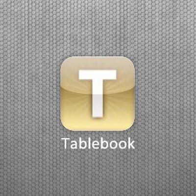 TABLEBOOK.COM | Social Profile