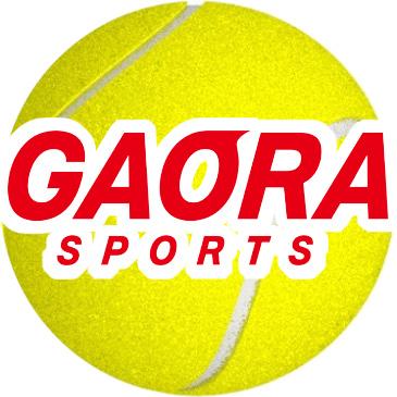 GAORA SPORTS テニス Social Profile