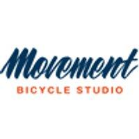 自転車スタジオMOVEMENT | Social Profile