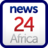 News24_Africa profile