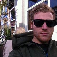 Conrad Reyners    Social Profile
