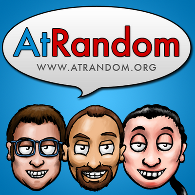 At Random Podcast | Social Profile