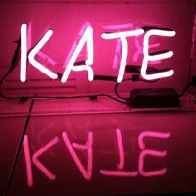 Kate Rose Morris | Social Profile