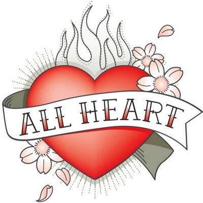 allheartpr | Social Profile