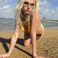 Nastasia Iova | Social Profile