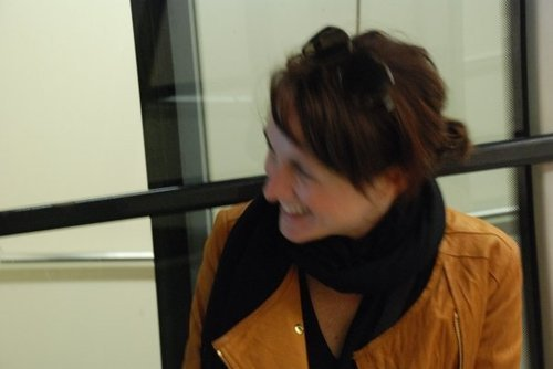 Kate McCagg Social Profile