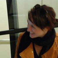 Kate McCagg | Social Profile