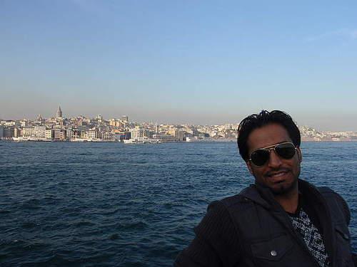 Saleem Ihab