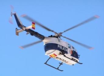 El #putohelicoptero. Social Profile