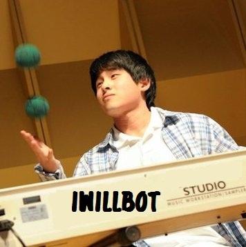 Iwillbot Social Profile