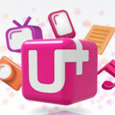 U+Box(유플러스박스)   Social Profile
