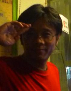 陆以诺 Social Profile