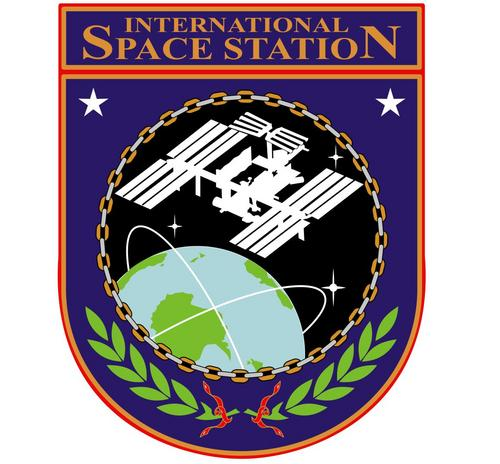 ISS Updates Social Profile