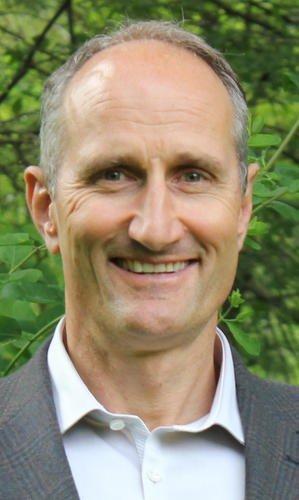 Peter Stubbins