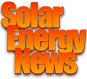 Solar Energy News Social Profile