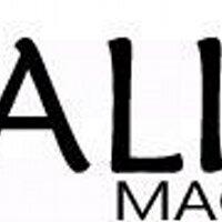 ALIVE Magazine | Social Profile
