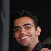 gautam Social Profile