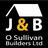 JBO'Sullivan Builder