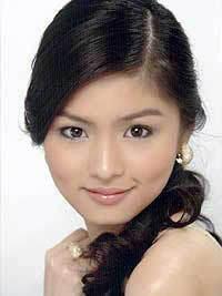 Kim Chiu Social Profile