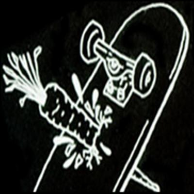 Vegan Skate Blog Ⓥ   Social Profile