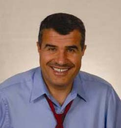 Khalil Ramal