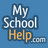 MySchoolHelp Logo