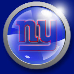 New York Giants Social Profile