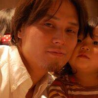 Eiji Kitamura | Social Profile