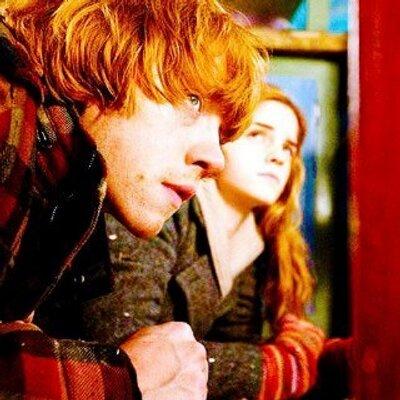 Ronald Weasley △⃒⃘   Social Profile
