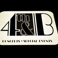 4thandB   Social Profile