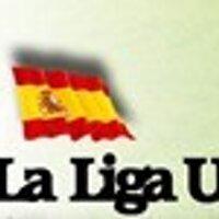 LaLigaUK | Social Profile
