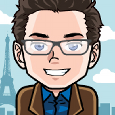François-Alb. Gandon | Social Profile