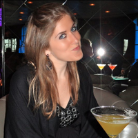 Jackie Eisen Nathan   Social Profile