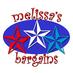 melissasbargain's Twitter Profile Picture
