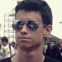 Jonas Mendez | Social Profile