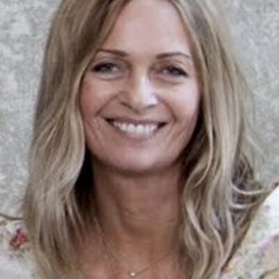 Rachel Ashwell | Social Profile