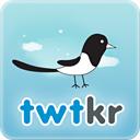twtkr 마케팅 Social Profile