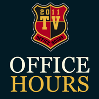 Office Hours | Social Profile