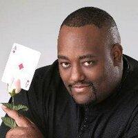 MagicianDewayne Hill | Social Profile