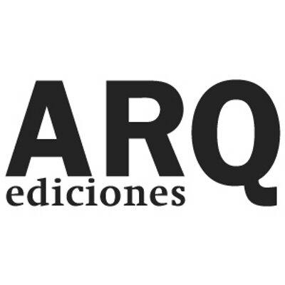 Ediciones ARQ   Social Profile