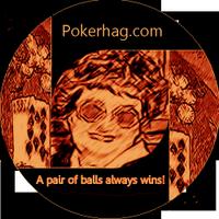 pokerhag   Social Profile
