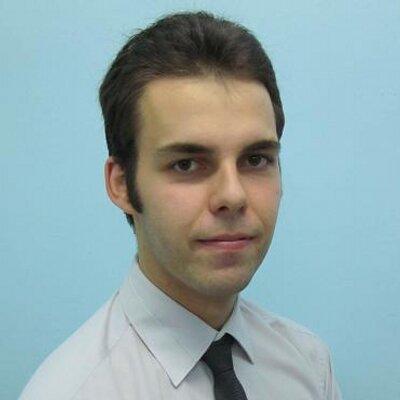 Nyagoslav Zhekov | Social Profile