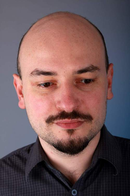 Dušan Janovský