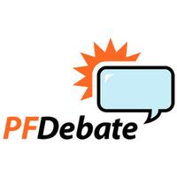 PFDebate | Social Profile