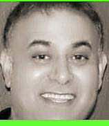 Imad Naffa Social Profile